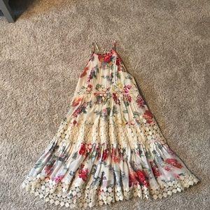 Anthropologie Dress!